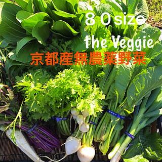 新鮮野菜詰め合わせ!無農薬野菜(野菜)