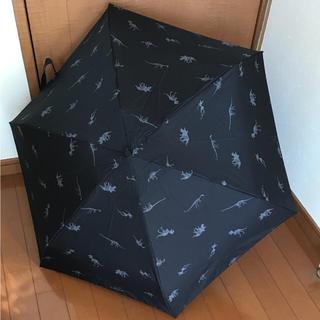 値下げ 新品 折り畳み傘 HUS smart mini(傘)