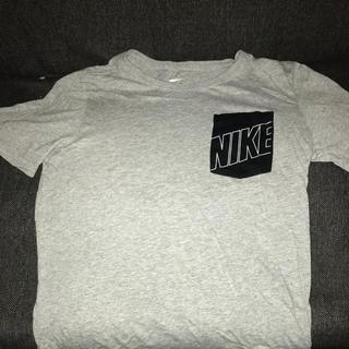 ナイキ(NIKE)のナイキ ポケットTシャツ Sサイズ(Tシャツ/カットソー(半袖/袖なし))
