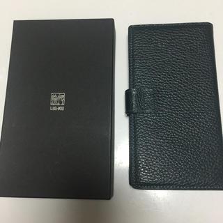 リンク(輪怐(LIN-KU))のLIN-KU iPhoneケースPlus専用(iPhoneケース)
