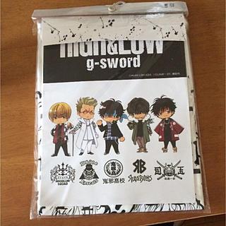 シマムラ(しまむら)のHiGH&LOW g-sword Tシャツ(ミュージシャン)