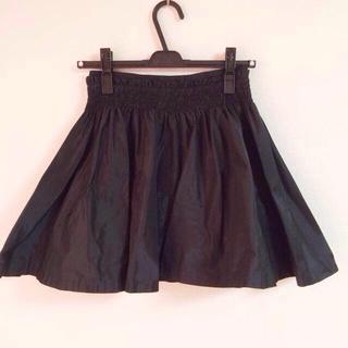 デイシー(deicy)のdeicy ♡ シャーリングスカート(ミニスカート)