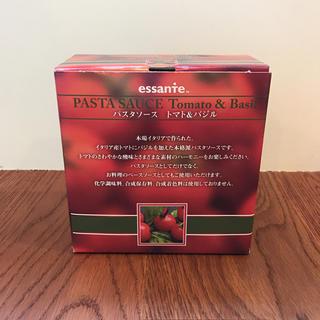 ★ぶるく様専用★【新品未使用】 amway パスタソース トマト&バジル