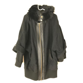 アゴストショップ(AGOSTO SHOP)のagosto shop REGALEALI デザインコート(その他)