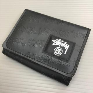 ステューシー(STUSSY)のSTUSSY ステューシー 非売品 コインケース カードケース(その他)