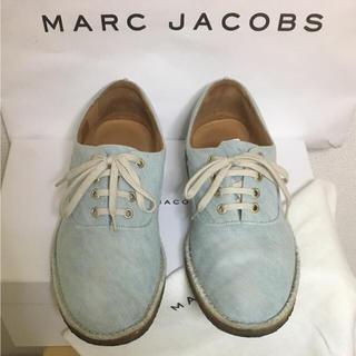 マークジェイコブス(MARC JACOBS)のMARCJACOBS ショートブーツ(ブーツ)