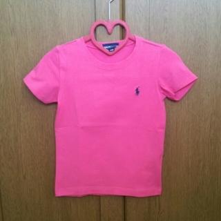 ラルフローレン(Ralph Lauren)のラルフTシャツ 100cm 新品同様 (その他)
