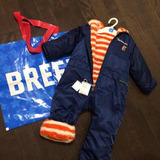 ブリーズ(BREEZE)のma♡様専用  新品未使用ジャンプスーツ BREEZE(ジャケット/コート)