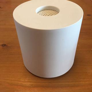 ムジルシリョウヒン(MUJI (無印良品))の無印 トイレットペーパー型 消臭剤ケース(その他)