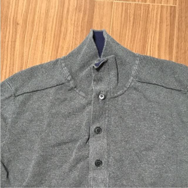 GAP(ギャップ)のニット メンズのトップス(ニット/セーター)の商品写真