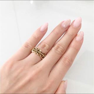 アネモネ(Ane Mone)の専用リング♡キラキラ(リング(指輪))