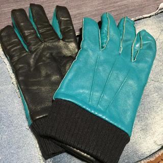 ネイバーフッド(NEIGHBORHOOD)のネイバーフット♡手袋(手袋)