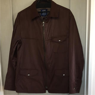 ■Men'sジャケット『ABX』
