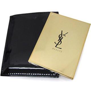 イヴサンローランボーテ(Yves Saint Laurent Beaute)のChanelPecoさん専用です‼︎ysl beauty ミラー 未開封(ミラー)