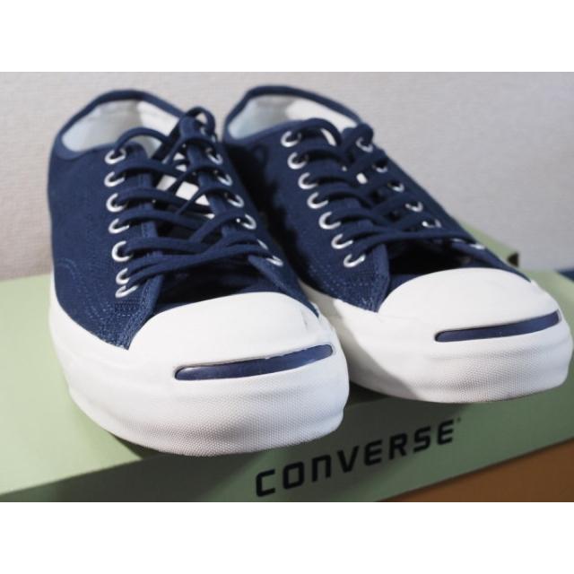 green label relaxing(グリーンレーベルリラクシング)の24.5cm 別注[ジャックパーセル]JACK PURCELL スニーカー レディースの靴/シューズ(スニーカー)の商品写真