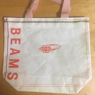 ビームス(BEAMS)のBEAMS ビームス ショップバッグ(ショップ袋)