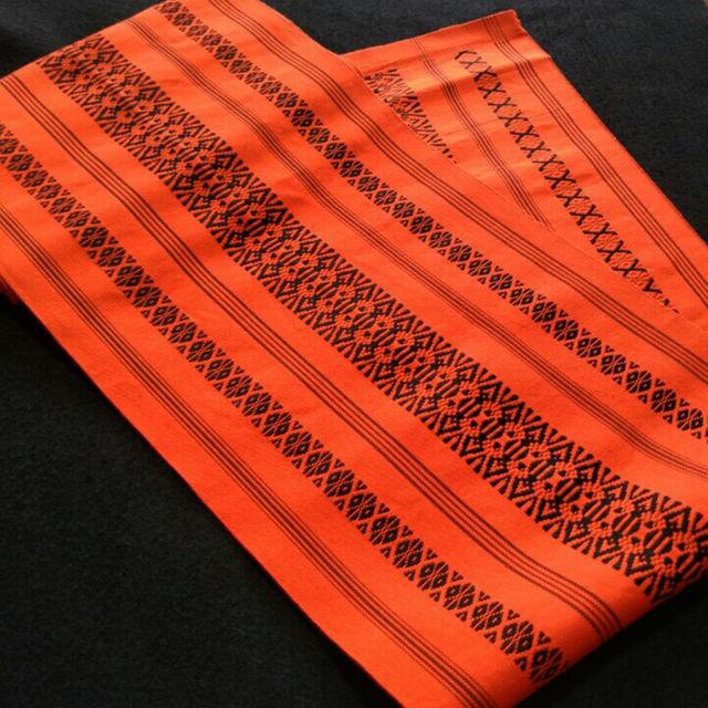 セール品 博多帯 レディースの水着/浴衣(振袖)の商品写真