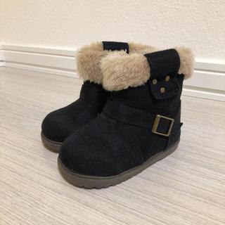中古・女の子★14センチ(ブーツ)