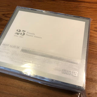 安室奈美恵 Finally (3CD+ Blu-ray ) (ポップス/ロック(邦楽))