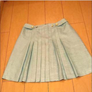 デビュードフィオレ(Debut de Fiore)のデビュードフィオレ サンプルスカート (ひざ丈スカート)
