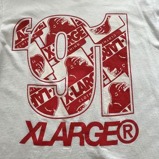 エクストララージ(XLARGE)のXLARGE 半袖Tシャツ M(その他)