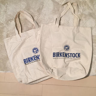 ビルケンシュトック(BIRKENSTOCK)のBirkenstock bag(エコバッグ)