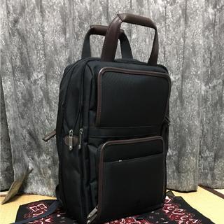 エースジーン(ACE GENE)のエースジーン ビジネスリュック 極美品(ビジネスバッグ)