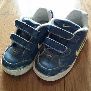 ナイキ(NIKE)のナイキ 靴 14cm 価格最安値(その他)
