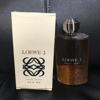 ロエベ(LOEWE)のロエベ 未使用 大容量 120㎖(香水(女性用))