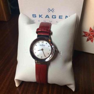 スカーゲン(SKAGEN)のシフォンヌ様専用(腕時計)