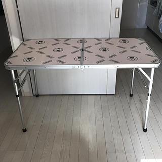 コールマン(Coleman)のコールマンのテーブル(アウトドアテーブル)