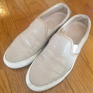 Woman by Common Projects スリッポン