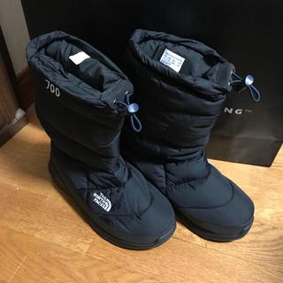 ザノースフェイス(THE NORTH FACE)のnuptse bootie II  long(ブーツ)