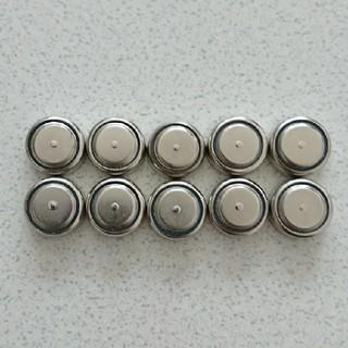 ボタン電池 50個 500円(その他 )