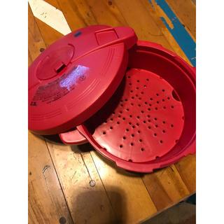 マイヤー(MEYER)の最終値下げ MEYER レンジ用 圧力鍋(調理道具/製菓道具)