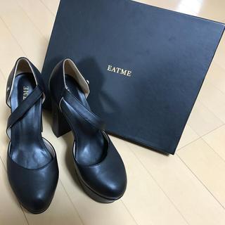 イートミー(EATME)のEATME パンプス(ハイヒール/パンプス)