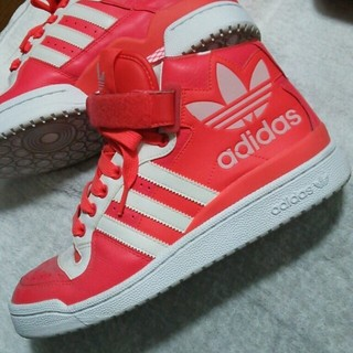アディダス(adidas)の★HM様、お取り置き♪(スニーカー)