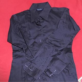 シャツ(shirts)のレディースシャツ(シャツ/ブラウス(長袖/七分))