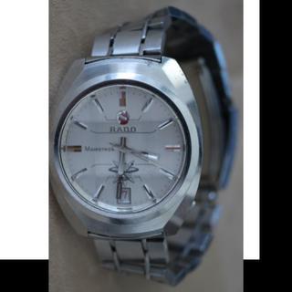 ラドー(RADO)の値下げ致します。☆ラドーマーストロン電磁テンプ・H-2748 希少品☆(腕時計(アナログ))