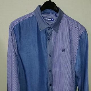 デシグアル(DESIGUAL)のDesigualメンズシャツ(Tシャツ/カットソー(半袖/袖なし))