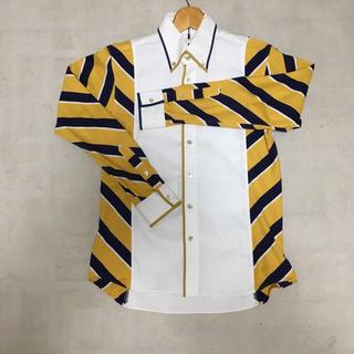 エィス(A)の新品未使用 A エィス 衝撃的なデザインのシャツ(シャツ)