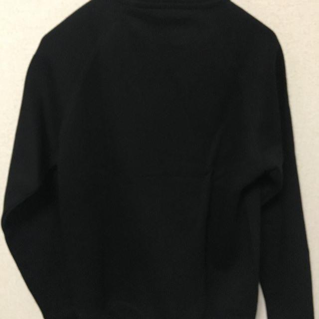 adidas(アディダス)の☆kun様専用☆【新品・未使用】 Adidas スウェット ブラック メンズのトップス(スウェット)の商品写真