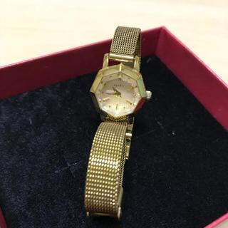 アガット(agete)のアガット 時計 (腕時計)