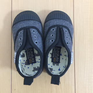 フタフタ(futafuta)のfutafuta 靴 14.0㎝(その他)