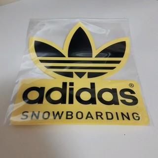アディダス(adidas)の【adidas】ステッカー(その他)