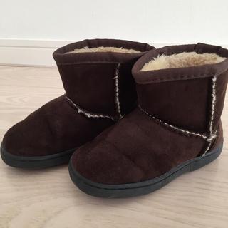 ムジルシリョウヒン(MUJI (無印良品))の無印 ブーツ (ブーツ)