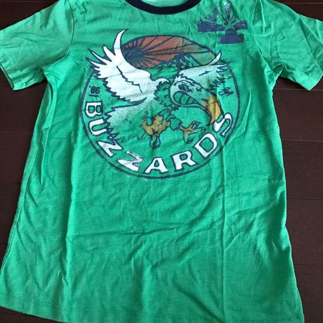 8baf61a520db4 GAP Kids - ギャップ キッズ 160 Tシャツ グリーンの通販 by mog's shop ...