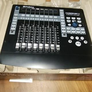 faderport8 ムービングフェーダー ほぼ新品 超美品(MIDIコントローラー)