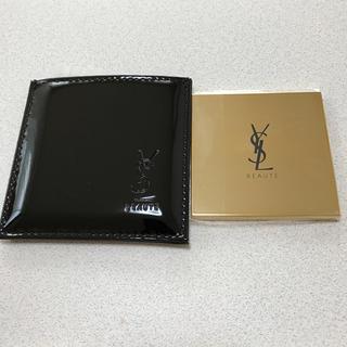 イヴサンローランボーテ(Yves Saint Laurent Beaute)のYves Saint Laurent Beauteミラー(ミラー)