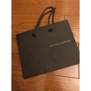 ボッテガヴェネタ(Bottega Veneta)のボッテガヴェネタ  ショップ紙袋(ショップ袋)
